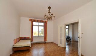 Prodej bytu 4+1/B,122 m2, Praha 6 – Bubeneč - 3
