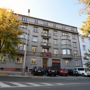 Prodej bytu 4+1/B,122 m2, Praha 6 – Bubeneč - 25
