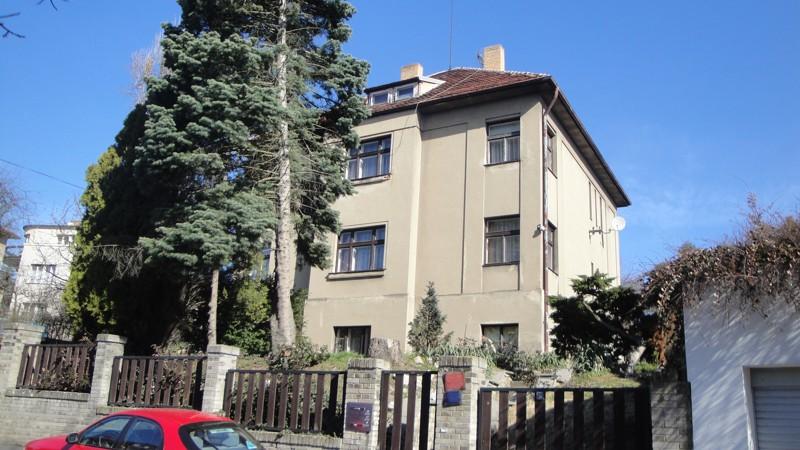 Prodej činžovní vily, Praha 4 – Hodkovičky - 0