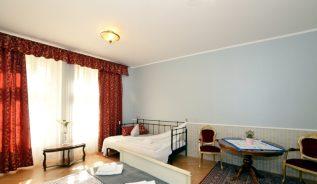 Prodej bytu 1+kk, 46m2, Vyšehradská, Praha 2 – Nusle - 2