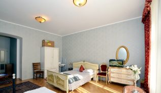 Prodej bytu 1+kk, 46m2, Vyšehradská, Praha 2 – Nusle - 1