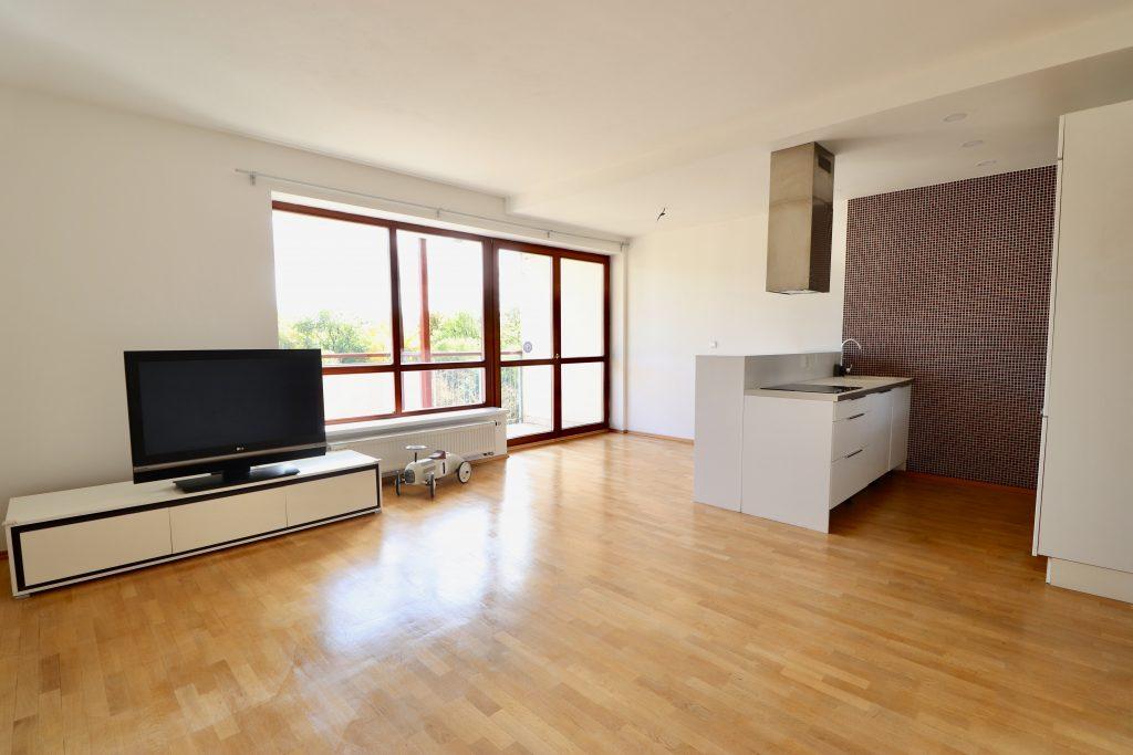 Pronájem bytu 3KK, Praha 9 vysočany - 0