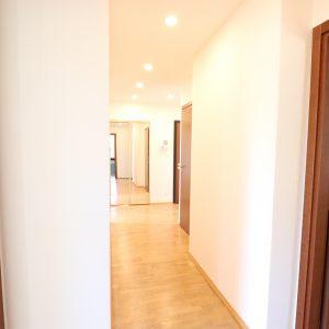 Pronájem bytu 3KK, Praha 9 vysočany - 10